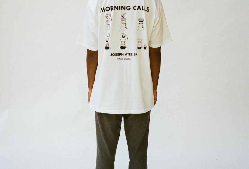 morning calls