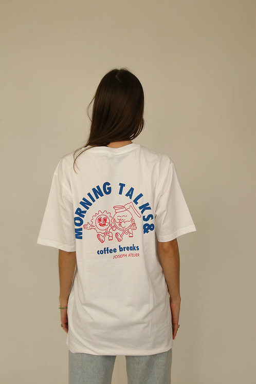 shirt - morning talks