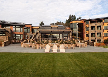 The Allison Inn & Spa
