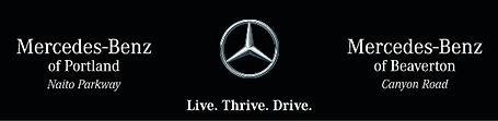 Mercedes-Benz logos