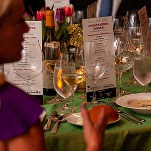 Ambassadors Dinner 2020