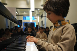 Early Learning in Music