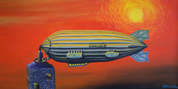 Excelsior Airship 617