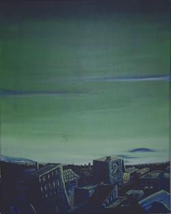 Green Evening (2005)