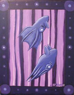 Baby Squid #3 (2010)
