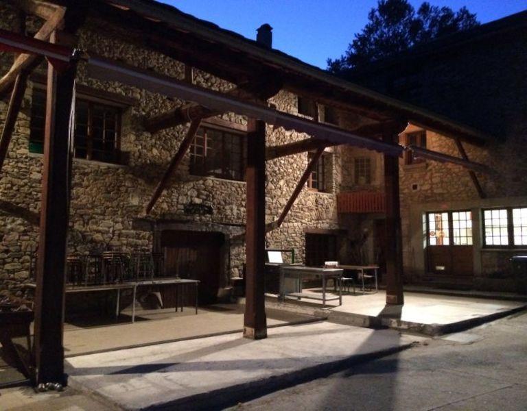 La maison de Dorres