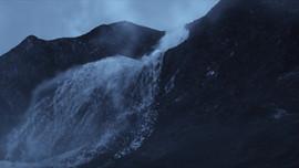 Full CGI - Water Fall & The Mountain.mp4