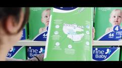 Fine Baby TVC- VFX Breakdown.mp4