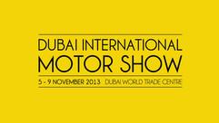 Dubai Motor show 2013.mp4