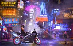 Biker cyberbiker.jpg