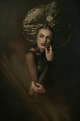 The Secret Of Dark Fairy