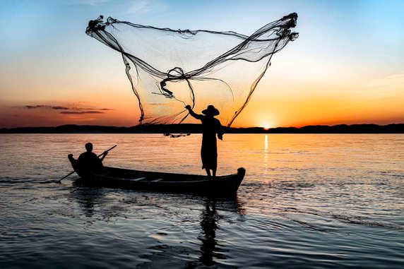 Last Catch