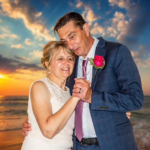 Paul Koch & Lisa Ertl's Wedding