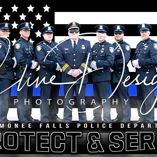 Police Memorial 2021