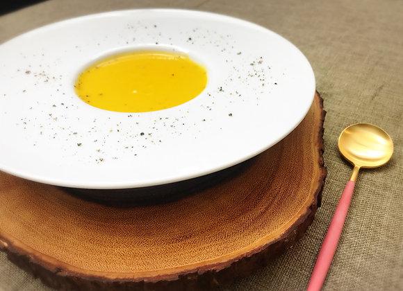 平型スーププレート