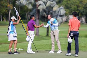2019 BC Bangkok Open