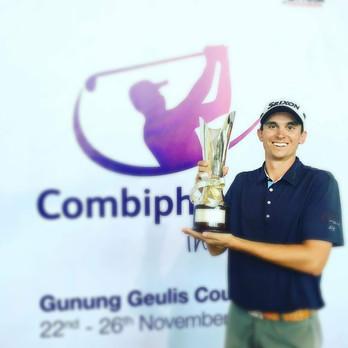 2016 Combiphar Golf Invitational