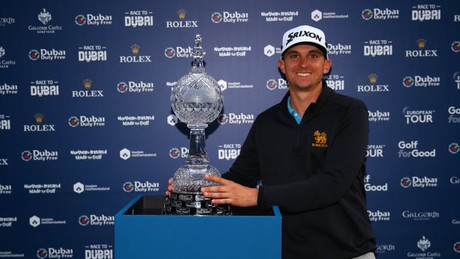2020 Dubai Duty Free Irish Open