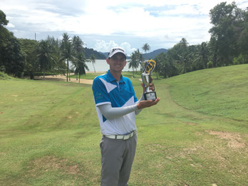 2017 PGM EurAsia Perak Championship