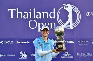 2019 Thailand Open