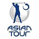 Asian Tour Logo