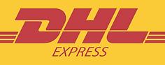 DHL Express zendingen