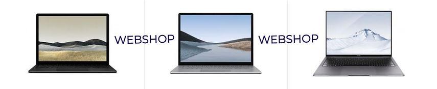 Webshop Weytjens -  Exellent IT