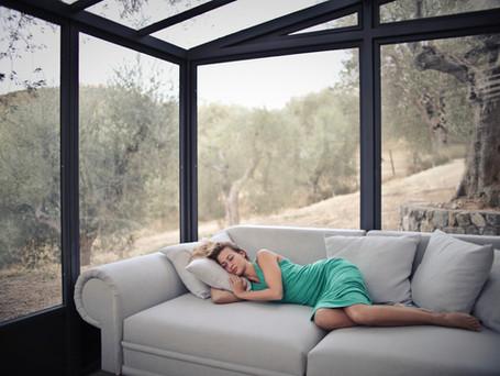 Habits to help your sleep
