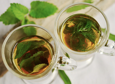 Tea and Spices for Weight Loss?