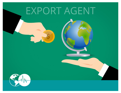Agent Commission in Export: What it is and how it works.