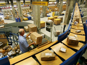 Import via Courier: which are the most suitable cases?