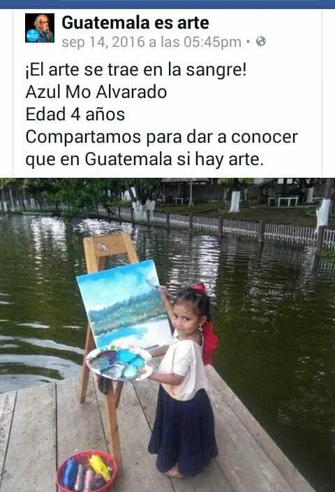 Azul Mó Alvarado