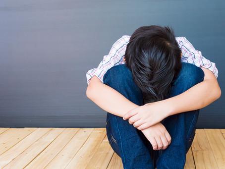 ¿Qué hacer si tu hijo tiene una crisis emocional?