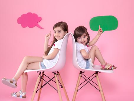 ¿Es cierto que el cerebro de un niño de menos de cinco años aprende con mayor facilidad?