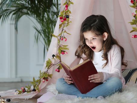 Cómo inculcar el hábito de la lectura en tus hijos