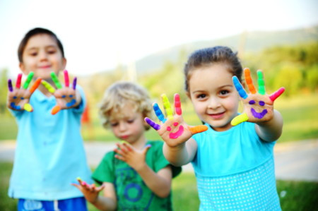 Inteligencia emocional: ¿Qué es y cómo fomentarla en sus hijos?