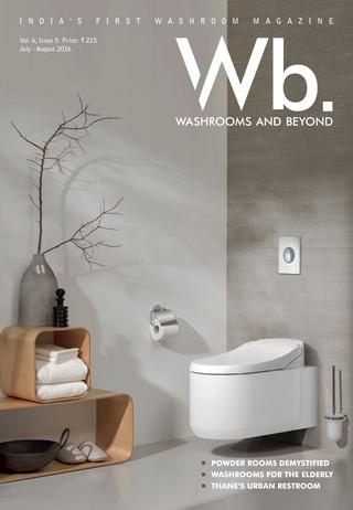 Washroom & Beyond - Powder Room