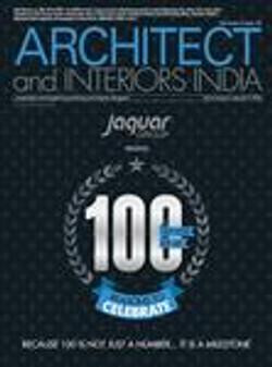 Architect & Interiors India - Hot 100
