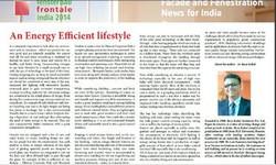 Fensterbau Frontale India