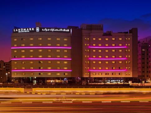 Landmark Grand (Dubai)