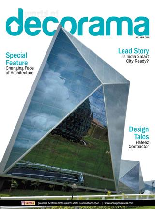 Decorama - Smart City