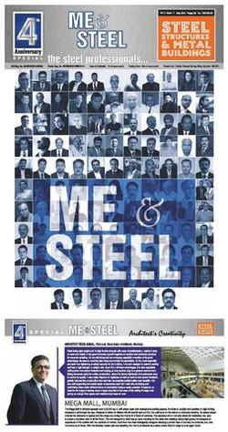 Steel Structures & Metal Buildings