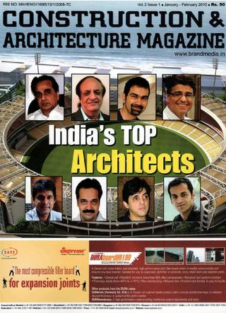 Construction & Architecture Magazine