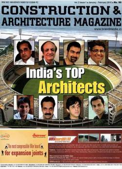 Construction & Architecture Magazine