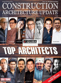 Construction & Architecture Update