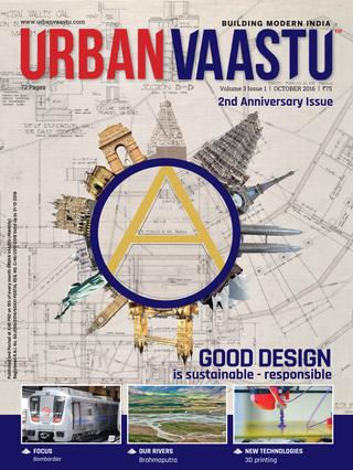 Urban Vaastu - Sustainable Design