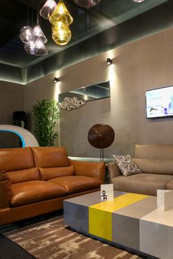 AceTech VIP Lounge