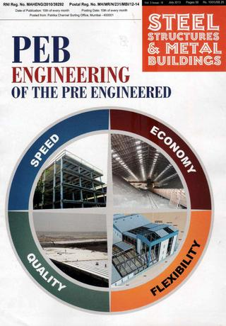 Steel Structures & Metal Buildings