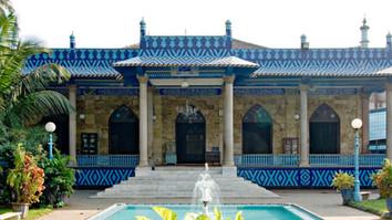 Celebrating Heritage Architecture