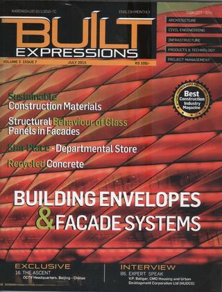 Built Expression